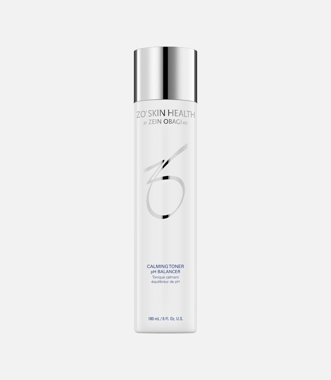 ZO Skin Health Calming Toner, PH Balancer